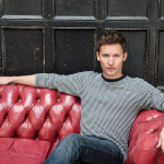James Blunt Press Session 2013